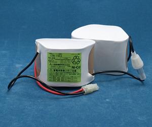 三菱電機製 12N19EA | 誘導灯 | 非常灯 | バッテリー | 交換電池 | 防災 [SOU]