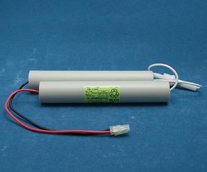 交換電池 | 6N19AA 三菱電機製 誘導灯 非常灯 | | バッテリー 防災 | |