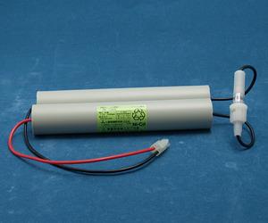 三菱電機製 7N19AA | 誘導灯 | 非常灯 | バッテリー | 交換電池 | 防災 [SOU]