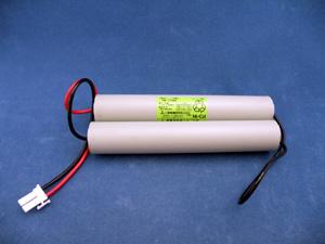 三菱電機製 7N23AA | 誘導灯 | 非常灯 | バッテリー | 交換電池 | 防災