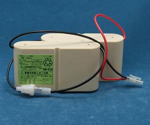 三菱電機製 9N19EA | 誘導灯 | 非常灯 | バッテリー | 交換電池 | 防災 [SOU]