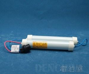 【ポイント3倍!】【7月おすすめ】FK716 パナソニック製 メーカー純正品  誘導灯・非常照明器具用交換電池 Ni-MH | バッテリー | ニッケル水素蓄電池