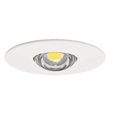 NNFB84605 φ100埋込型 パナソニック LED非常用照明器具 予備電源別置型