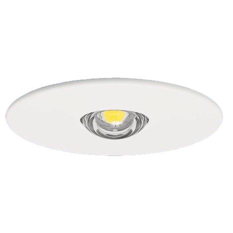 NNFB84665 φ60埋込型 パナソニック LED非常用照明器具 予備電源別置型