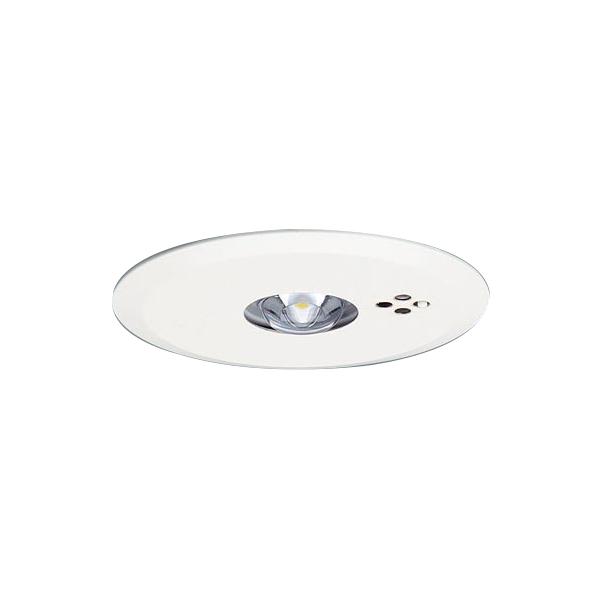 【あす楽対象】【1月おすすめ】NNFB91605J φ100埋込型 パナソニック LED非常用照明器具 専用型 LED低天井用(~3m)