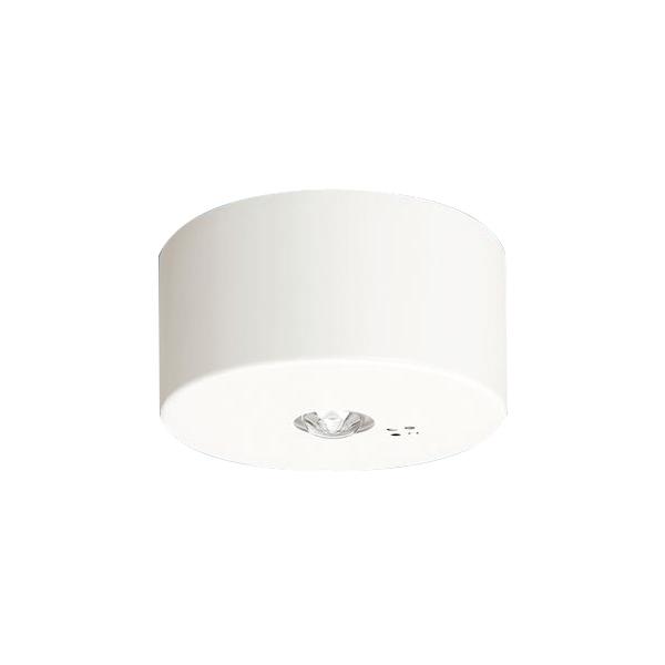【4月おすすめ】NNFB91005J 直付型 パナソニック LED非常用照明器具 専用型 LED低天井用(~3m)