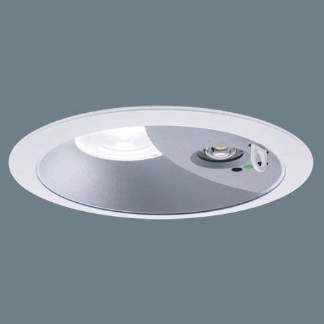 XNG0661SN LE9 パナソニック LEDダウンライト非常用照明器具 一般型 (昼白色) ビーム角85° LED60形 埋込穴φ150