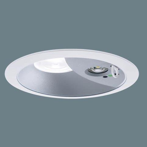 XNG1060SN LE9 パナソニック LEDダウンライト非常用照明器具 一般型 (昼白色) ビーム角50° LED100形 埋込穴φ150