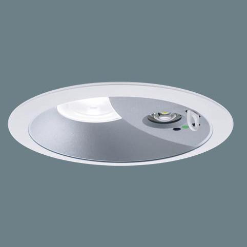 XNG1061SN LE9 パナソニック LEDダウンライト非常用照明器具 一般型 (昼白色) ビーム角85° LED100形 埋込穴φ150
