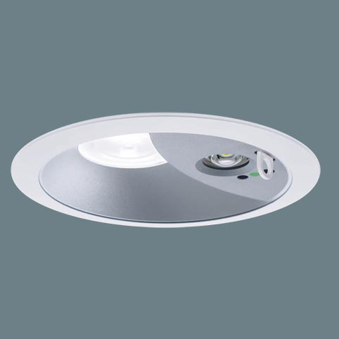 XNG1061SW LE9 パナソニック LEDダウンライト非常用照明器具 一般型 (白色) ビーム角85° LED100形 埋込穴φ150
