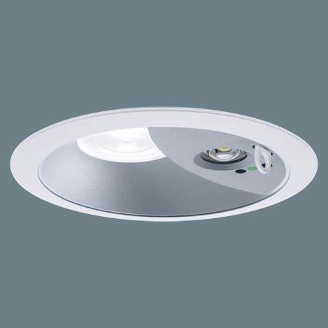 XNG1560SV LE9 パナソニック LEDダウンライト非常用照明器具 一般型 (温白色) ビーム角50° LED150形 埋込穴φ150