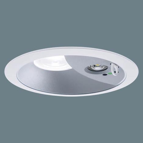 XNG1561SN LE9 パナソニック LEDダウンライト非常用照明器具 一般型 (昼白色) ビーム角85° LED150形 埋込穴φ150