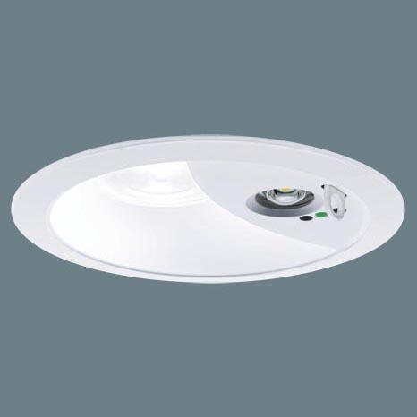 XNG1561WW LE9 パナソニック LEDダウンライト非常用照明器具 一般型 (白色) ビーム角85° LED150形 埋込穴φ150