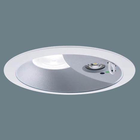 XNG2060SN LE9 パナソニック LEDダウンライト非常用照明器具 一般型 (昼白色) ビーム角50° LED200形 埋込穴φ150