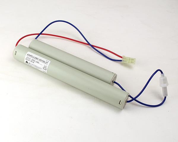 【4月おすすめ】4・3NR-CU-LEB相当品(同等品) | 誘導灯 | 非常灯 | バッテリー | 交換電池 | 防災<年度シール付き>