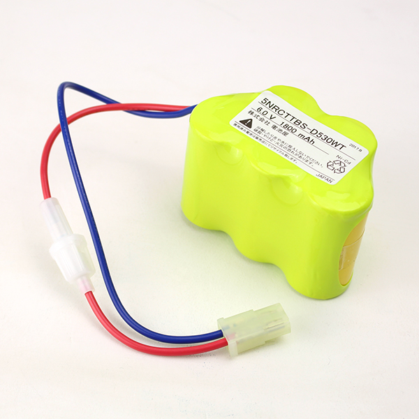 5NR-CT-TB相当品(同等品)   誘導灯   非常灯   バッテリー   交換電池   防災