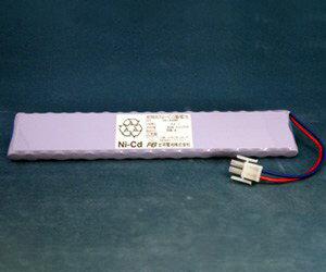 20-AA500 古河製非常警報用バッテリー(ユアサ20-450RSB代替品1列形状)