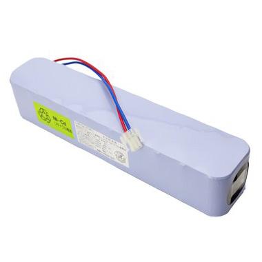 【メーカー欠品中 納期未定】20-D4.0 (KR4D-20代替) 古河電池製 非常放送用バッテリー 認定品 (統一コネクター) DC24V4.0Ah/5HR【4月おすすめ】