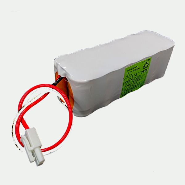 11N1200SC-W相当品 HITACHI(日立) HITANICA(ヒタニカ)中止品相当 ※組電池製作バッテリー 13.2V 1200mAh
