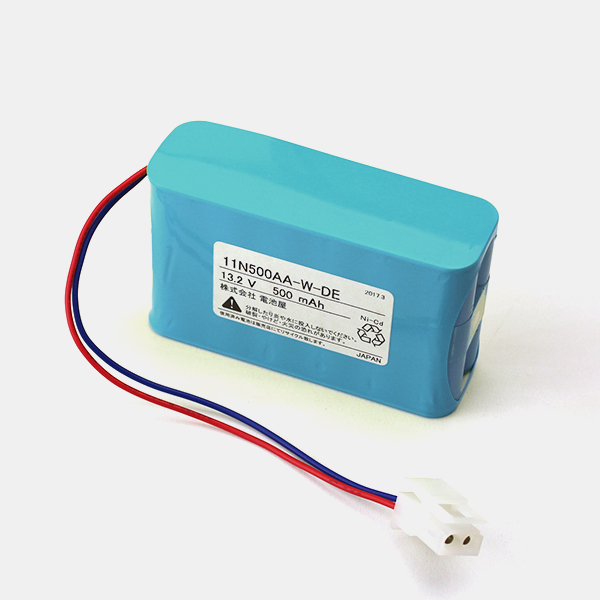 【5月おすすめ】11N500AA-W相当品 新神戸製 非常通報用バッテリー相当品