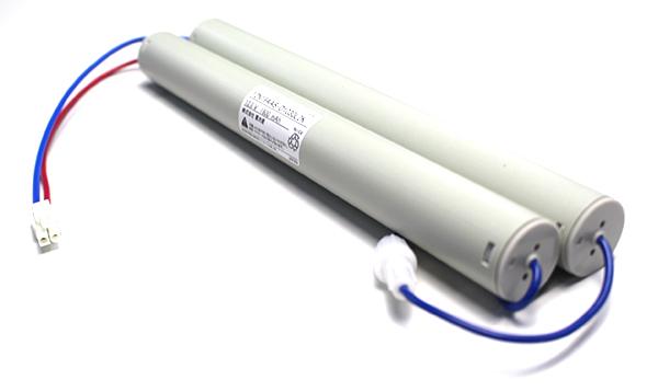 12N19AA相当品(同等品) 12.0V1800mAh | 誘導灯 | 非常灯 | バッテリー | 交換電池 | 防災