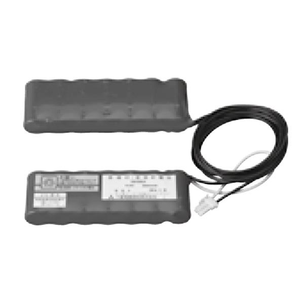 15H30EA 三菱電機製(15H-30EA) 15.0V3000mAh | 誘導灯 | 非常灯 | バッテリー | 交換電池 | 防災