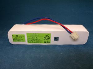 20N1650C-W相当品 自火報用防排煙用交換電池