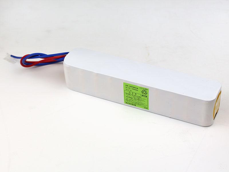 20N-1800C 相当品 ※組電池製作バッテリー 24V1800mAh
