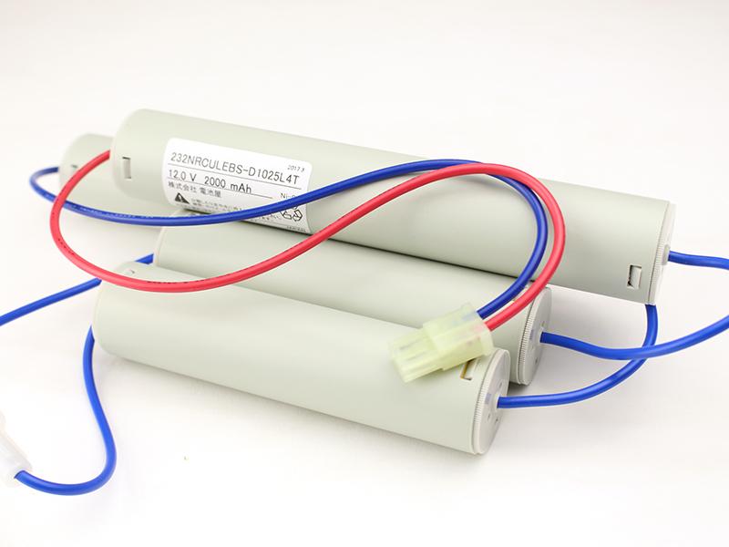 【11月おすすめ】【あす楽対象】2-3・2NR-CU-LEB相当品(同等品) | 誘導灯 | 非常灯 | バッテリー | 交換電池 | 防災