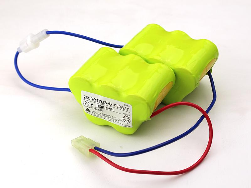 2-5NR-CT-TB相当品(同等品) | 誘導灯 | 非常灯 | バッテリー | 交換電池 | 防災