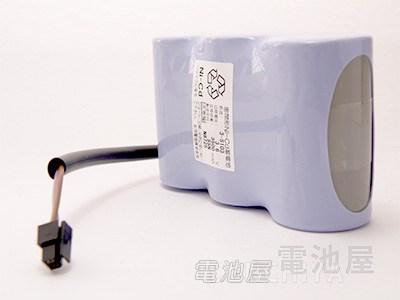 3-S103 設備時計用バッテリー ソーラー式アウトドアクロック駆動器 QP-20(R)、QP-21(R) 用バッテリー