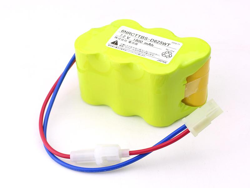6NR-CT-TB相当品(同等品) | 誘導灯 | 非常灯 | バッテリー | 交換電池 | 防災<年度シール付き>
