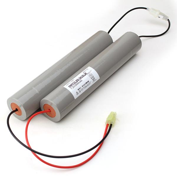 【あす楽対象】【1月おすすめ】6NR-D-2LB相当品(同等品) | 誘導灯 | 非常灯 | バッテリー | 交換電池 | 防災