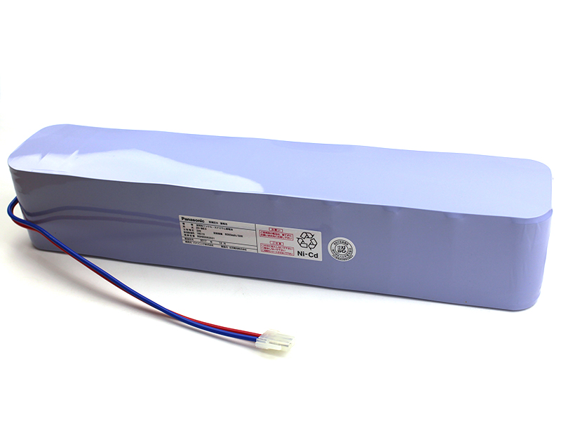 BGH90082521 (BGH90082520) パナソニック DC24V8000mAh