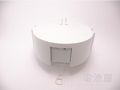 BIN-408P-D10 (BIN408P-D10)岩崎製バッテリー | 誘導灯 | 非常灯 | バッテリー | 交換電池 | 防災【中止予定品】