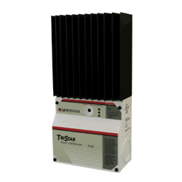 TS-45 電菱 太陽電池充放電コントローラ (PWM充電方式) <TriStarシリーズ>