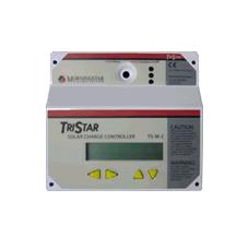 【エントリーでポイント5倍!】TS-M-2 電菱 デジタルメーター(TriStar用) <太陽電池充放電コントローラオプション>