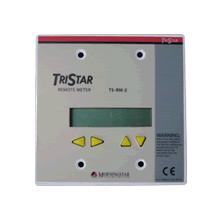TS-RM-2 電菱 リモートメーター(TriStar用) <太陽電池充放電コントローラオプション>