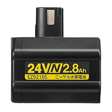 EZ9210S Panasonic ニッケル水素電池パック