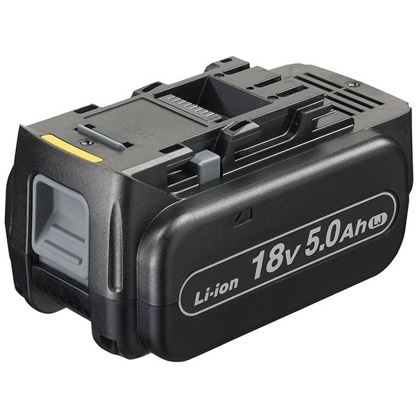 EZ9L54 パナソニック 一回の作業量を上げるハイスタミナタイプ 工具用リチウムイオン電池パック 18V/5.0Ah(LJタイプ)   Panasonic   電動工具   DIY   日曜大工   作業用品   現場用品