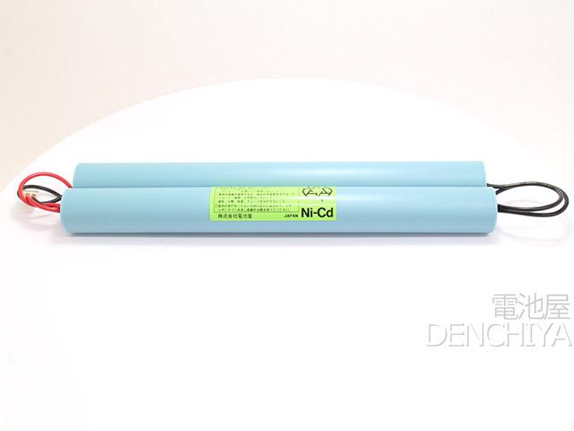 【あす楽対象】【11月おすすめ】FK383相当品(同等品) ※電池屋製 <FK819相当品(同等品)> 12.0V2000mAh(3000mAh電池使用)|誘導灯・非常灯電池 | バッテリー | 蓄電池 | 交換電池
