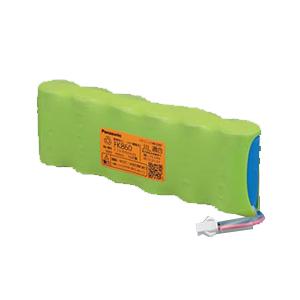FK860 パナソニック製 メーカー純正品 7.2V 3,000mAh ニッケル水素電池 | 誘導灯 | 非常灯 | バッテリー | 交換電池 | 防災