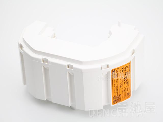 FK865C パナソニック製 メーカー純正品 LED非常灯用 7.2V3000mAh Ni-MH| 誘導灯電池 | 非常灯電池 | バッテリー | ニッケル水素蓄電池