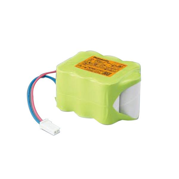 FK897 パナソニック製 メーカー純正品 (FK680後継品) ニッケル水素電池| 誘導灯電池 | 非常灯電池 | バッテリー | 蓄電池