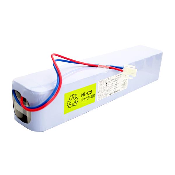 【あす楽対象】【1月おすすめ】20-D3.5 古河製 非常放送用バッテリー 認定品(統一コネクタ)