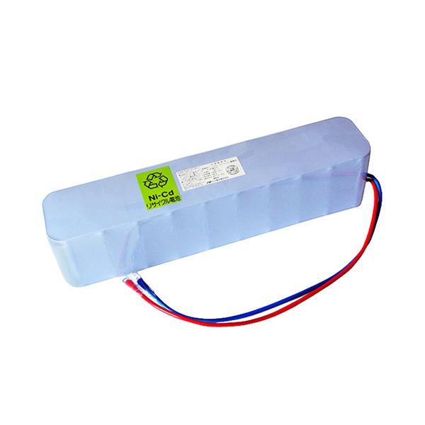 【あす楽対象】【1月おすすめ】20-M10.0 古河製 ガス漏れ警報器用バッテリー 認定品(丸端子) 24V10Ah