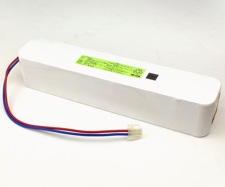 【納期未定】20-S103A相当品(同等品) 自動火災報知設備用 鑑定品 バッテリー【PE製】