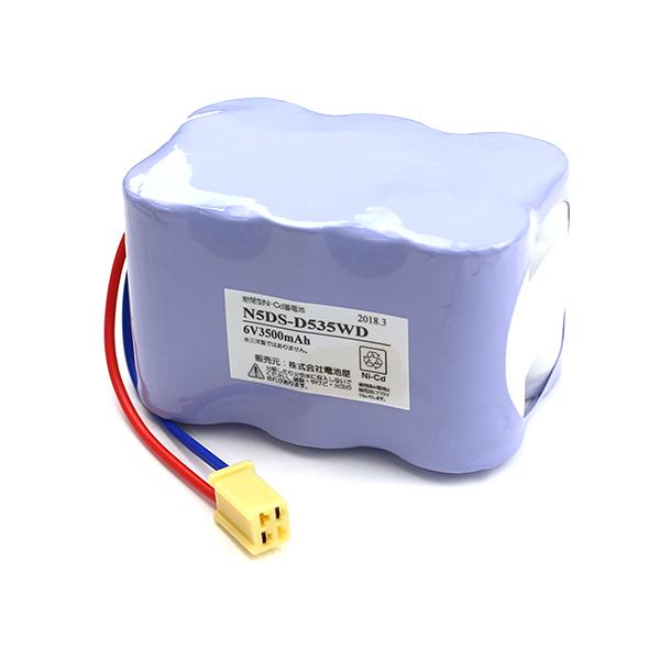 N-5D(FSK041)相当品(同等品) | 誘導灯 | 非常灯 | バッテリー | 交換電池 | 防災