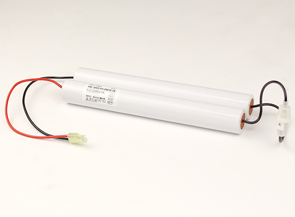 N-8CAH2LP(FSK063)相当品(同等品) | 誘導灯 | 非常灯 | バッテリー | 交換電池 | 防災