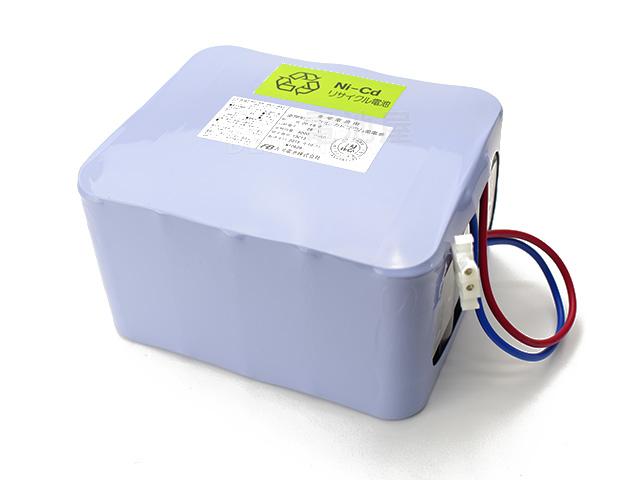 【受注品:納期約1.5か月】NCB-620相当品 古河製非常放送用バッテリー